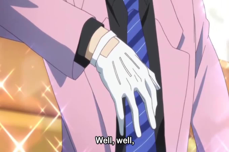 Nisekoi OVA2 (5) GIFs