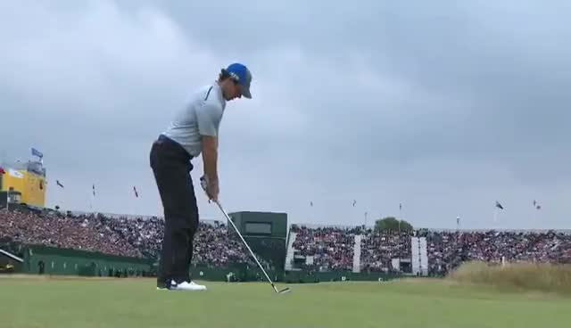 Watch Rory GIF on Gfycat. Discover more golf GIFs on Gfycat