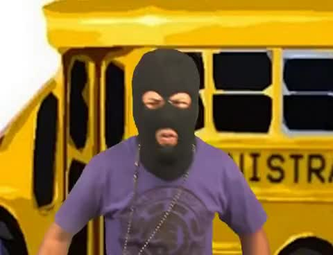 Watch and share Short Bus Shorty GIFs and Gangster GIFs on Gfycat