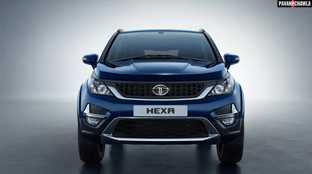 Watch and share TATA HEXA EXT WALKAROUND PAVANRCHALAdotCom GIFs on Gfycat