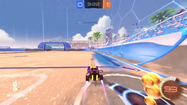 Watch Goal 2: sor GIF by gifyourgame on Gfycat. Discover more Gif Your Game, GifYourGame, Rocket League, RocketLeague, sor GIFs on Gfycat