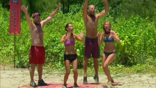 Watch and share Cbsepisode GIFs and Survivor GIFs on Gfycat