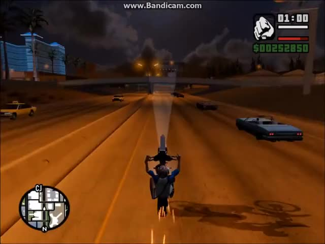 Watch and share Test Sức Mạnh Dream Andy Vũ 4165 - GTA SAN ANDREAS ! GIFs on Gfycat