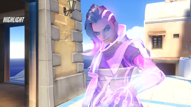 Watch and share Overwatch GIFs and Sombra GIFs by embercelica1 on Gfycat