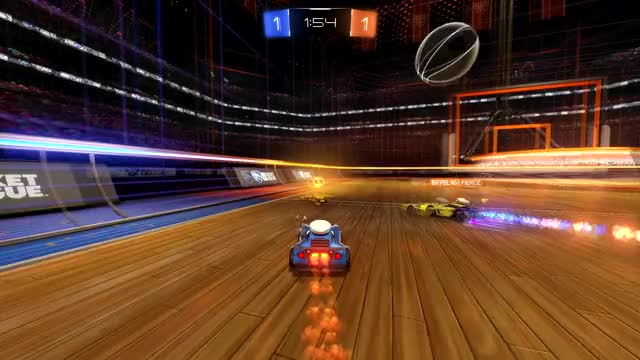 Watch and share Rocket League GIFs by xlas on Gfycat