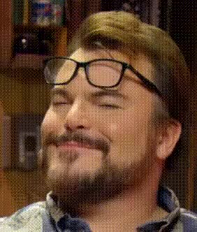 Watch and share Jack Black GIFs on Gfycat