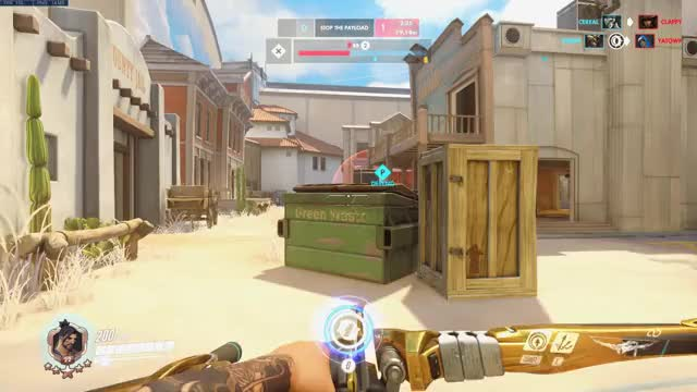 Watch vlc-record-2017-12-29-12h45m50s-Overwatch 12.29.2017 - 07.53.03.25.DVR.mp4- GIF on Gfycat. Discover more related GIFs on Gfycat