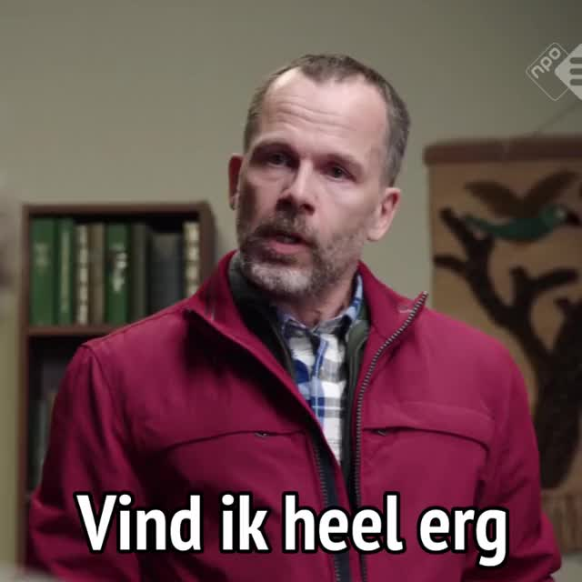 Watch and share Luizenmoeder - Vind Ik Heel Erg GIFs by MikeyMo on Gfycat