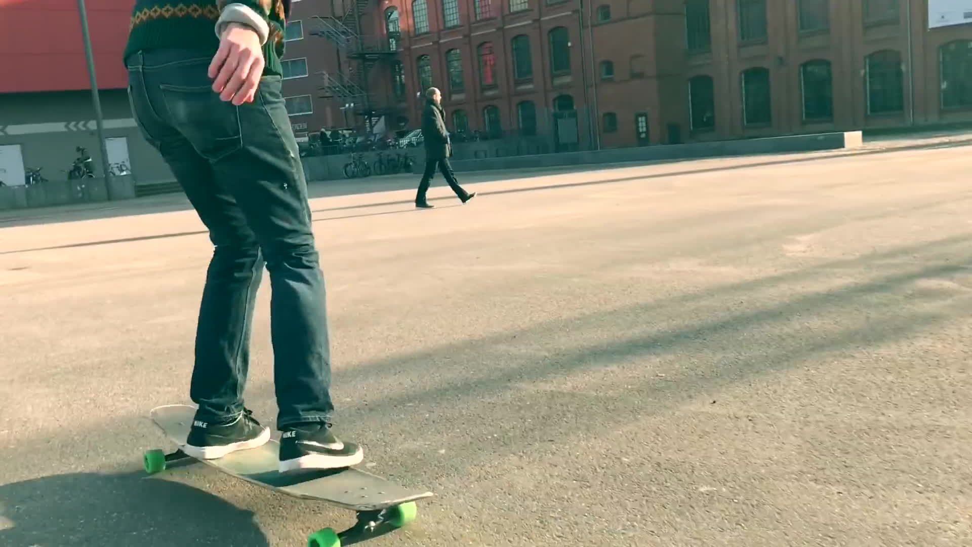 longboarding, Longboard Dance Video - First Sunny Days 2017 GIFs