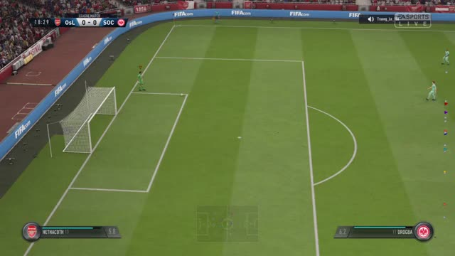 Watch FIFA 19_20190309012448 GIF by @ducmt1994 on Gfycat. Discover more PS4share, FIFA 19, Gaming, Hethacoth, Hethacoth Trần, PlayStation 4, Sony Interactive Entertainment, fifa GIFs on Gfycat