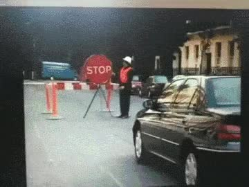 Watch This is probably one of the quickest ways to get shot. GIF on Gfycat. Discover more related GIFs on Gfycat