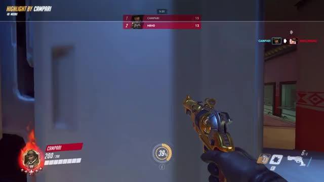 Watch register GIF on Gfycat. Discover more highlight, mccree, overwatch GIFs on Gfycat