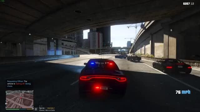 Watch Grand Theft Auto V 2018.10.08 - 19.56.35.05.DVR Trim (2) GIF on Gfycat. Discover more grandtheftautov GIFs on Gfycat