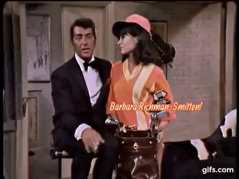 Watch Dean Martin Barbara Richman GIF by For Barbara (@bardea) on Gfycat. Discover more barbara richman, dean martin, the dean martin show GIFs on Gfycat