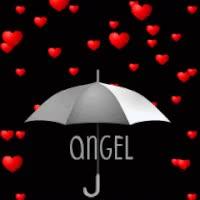 Watch and share Raining Hearts GIFs on Gfycat