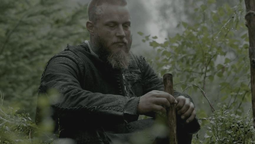 vikingstv, Ragnar being Ragnar (reddit) GIFs