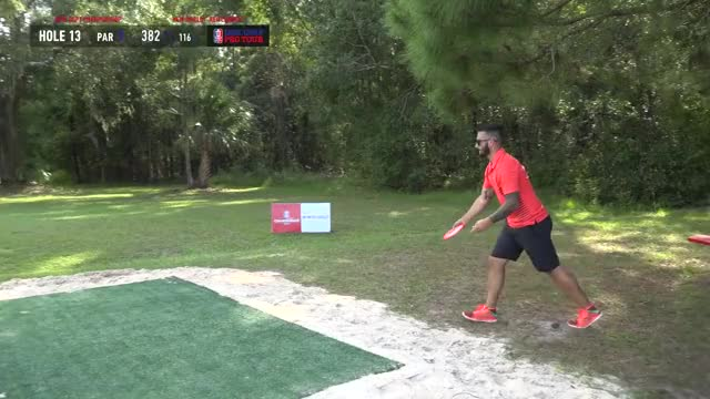 Watch and share Disc Golf Pro Tour GIFs and Sports GIFs by Benn Wineka UWDG on Gfycat
