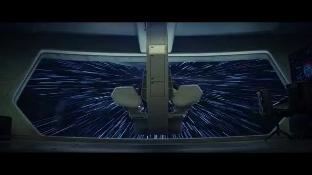 Watch Lightspeed The Last Jedi GIF on Gfycat. Discover more 4k, lightspeed GIFs on Gfycat