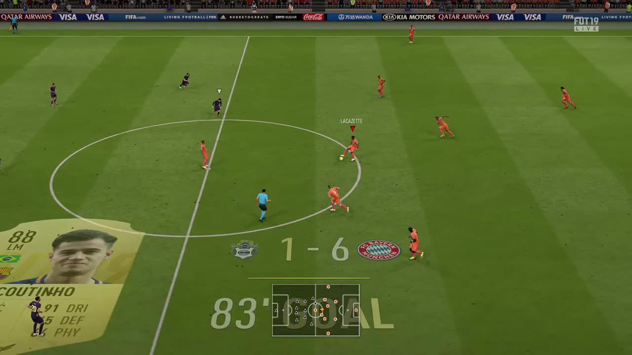 DWrongAnswer, FIFA19, gamer dvr, xbox, xbox one,  GIFs