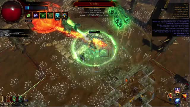 Watch this GIF by Gamer DVR (@xboxdvr) on Gfycat. Discover more KiRbYs Back, PathofExile, xbox, xbox dvr, xbox one GIFs on Gfycat