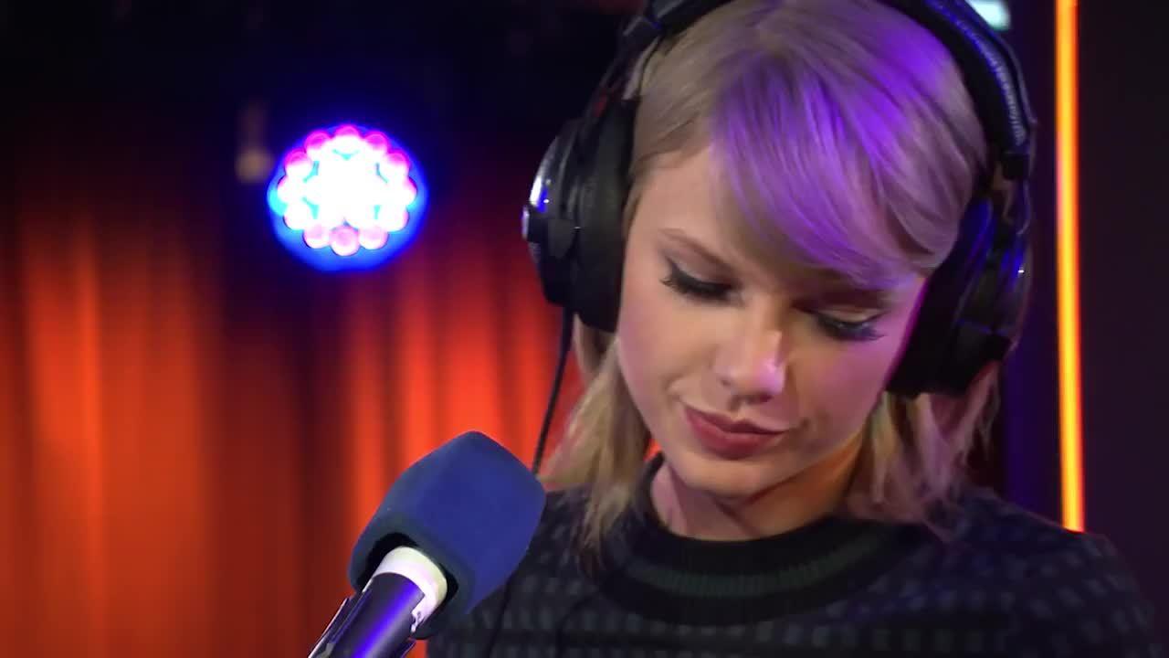 dccomics, Taylor Swift