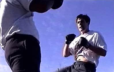 Watch and share Sega Karate Guys GIFs on Gfycat