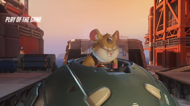 Watch Hammond GIF by @battles on Gfycat. Discover more overwatch, potg GIFs on Gfycat