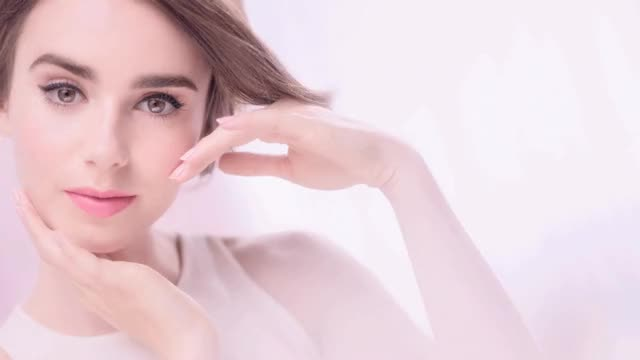 Watch this lily collins GIF by shapesus (@politoadmoves) on Gfycat. Discover more celebs, lily collins GIFs on Gfycat