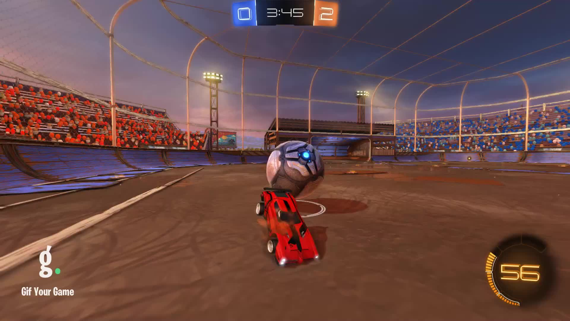 Assist, Gif Your Game, GifYourGame, Ranso, Rocket League, RocketLeague, Assist 1: Ranso GIFs