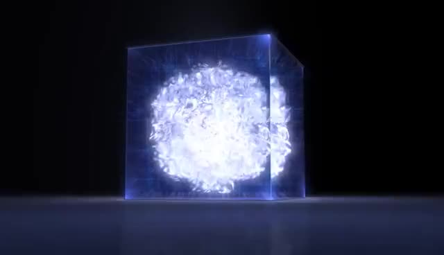 Watch and share Tesseract-awesome-sauce GIFs on Gfycat