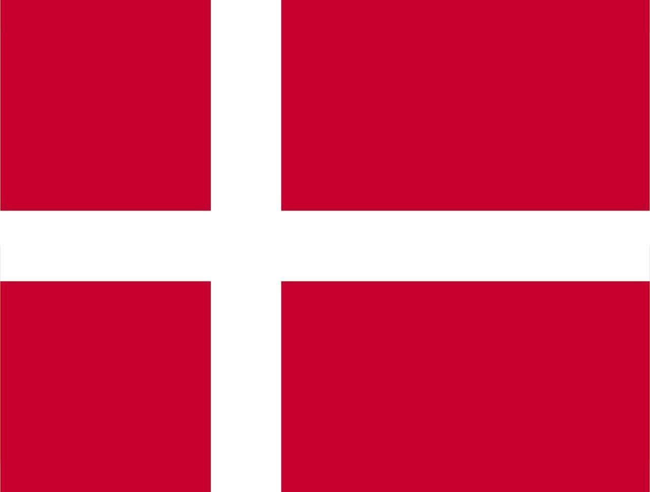 vexillology, Slower Greenland to Denmark Flag Morph GIFs
