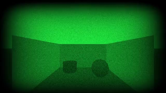 Watch and share Night-vision-grainy GIFs on Gfycat