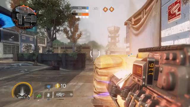 Watch and share Titanfall 2 11.28.2017 - 14.54.57.08.DVR GIFs on Gfycat