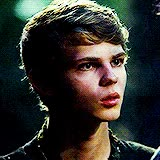 Watch and share Robbie Kay GIFs and Peter Pan GIFs on Gfycat