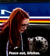 Watch and share Charlie Bradbury GIFs and Love Of My Life GIFs on Gfycat