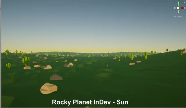 Watch and share Rocky Planet GIFs and Survival GIFs by jakubklementewicz on Gfycat