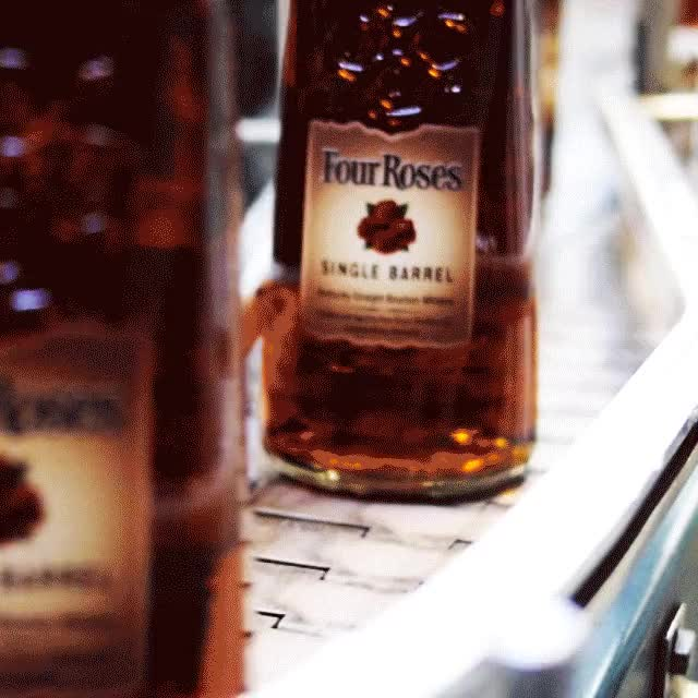 Watch Four Roses Bourbon GIF on Gfycat. Discover more related GIFs on Gfycat