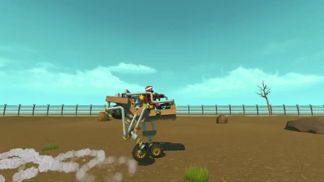 Watch and share Scrap Mechanic 6 28 2019 1 43 50 PM GIFs on Gfycat