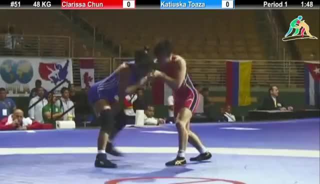 Watch Chun Takedown GIF on Gfycat. Discover more BJJ, grappling, takedown, wrestling GIFs on Gfycat