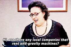 Watch and share Phyllis Smith GIFs on Gfycat