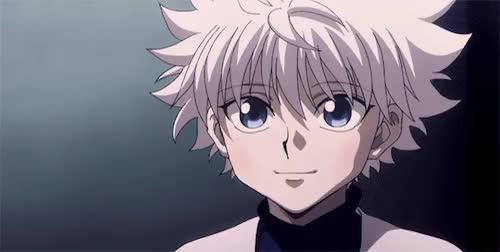 Watch fate GIF on Gfycat. Discover more gtkm, hunter x hunter, hxh, hxhedit, killua zoldyck, tooru.exe GIFs on Gfycat