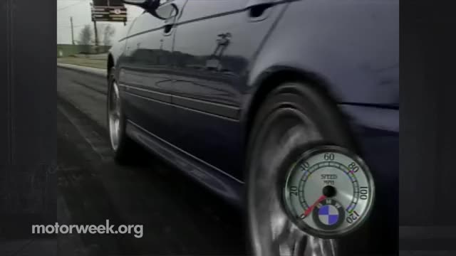 Watch MotorWeek | Retro Review: '00 BMW E39 M5 Sedan GIF by @yazure on Gfycat. Discover more automobile (tv genre), clean, gasoline GIFs on Gfycat