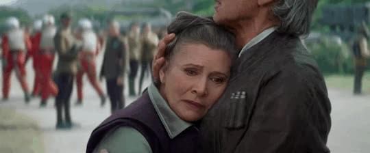 Watch ( Movies). GIF on Gfycat. Discover more carrie fisher GIFs on Gfycat