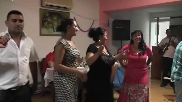 Nunta Alin si Sogrina (Sannicolau Mare) -2-