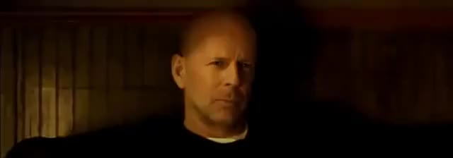 Watch and share Bruce Willis GIFs on Gfycat