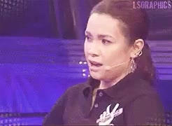 Watch and share Deal Or No Deal GIFs and Lea Salonga GIFs on Gfycat
