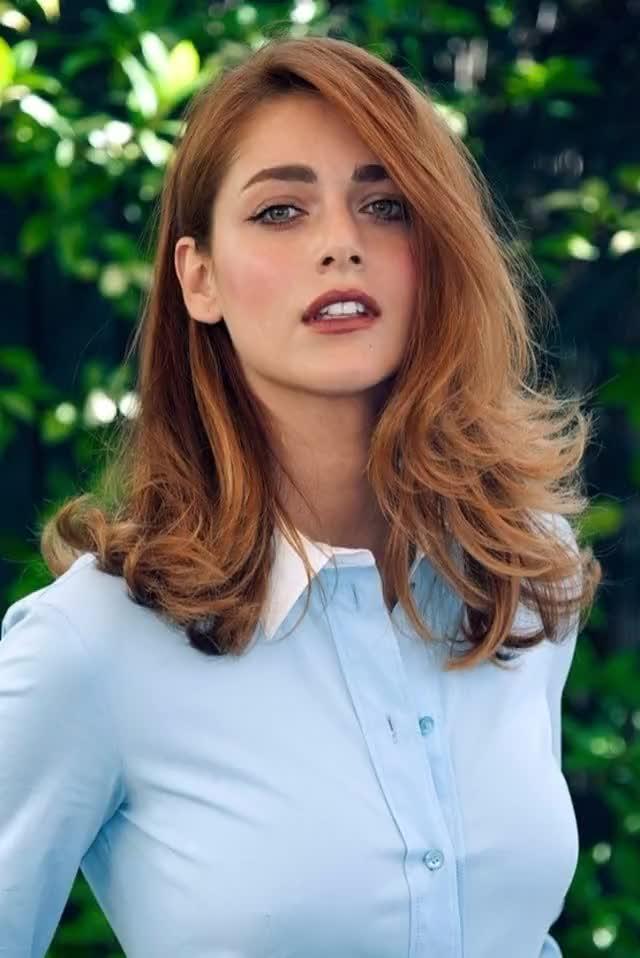 Watch Miriam Leone GIF by @shinypendulum on Gfycat. Discover more hot, miriam leone, redhead GIFs on Gfycat