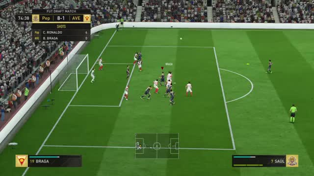 Watch 다실바원더골 GIF on Gfycat. Discover more fifa18 GIFs on Gfycat