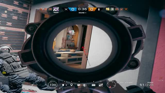 Watch #1tap #rainbow6 #jackal #clutch GIF by @georgepara on Gfycat. Discover more related GIFs on Gfycat