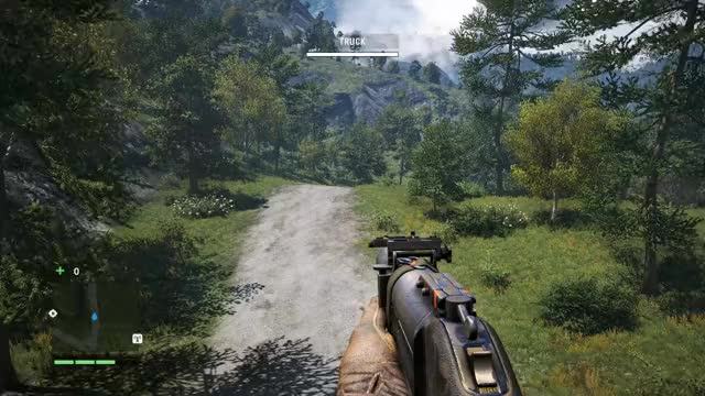 Watch Valet Parking GIF by Singularity80 (@singularity80) on Gfycat. Discover more farcry4 GIFs on Gfycat